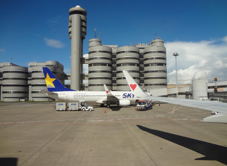 SokuUp :: 羽田空港 第一ターミ...