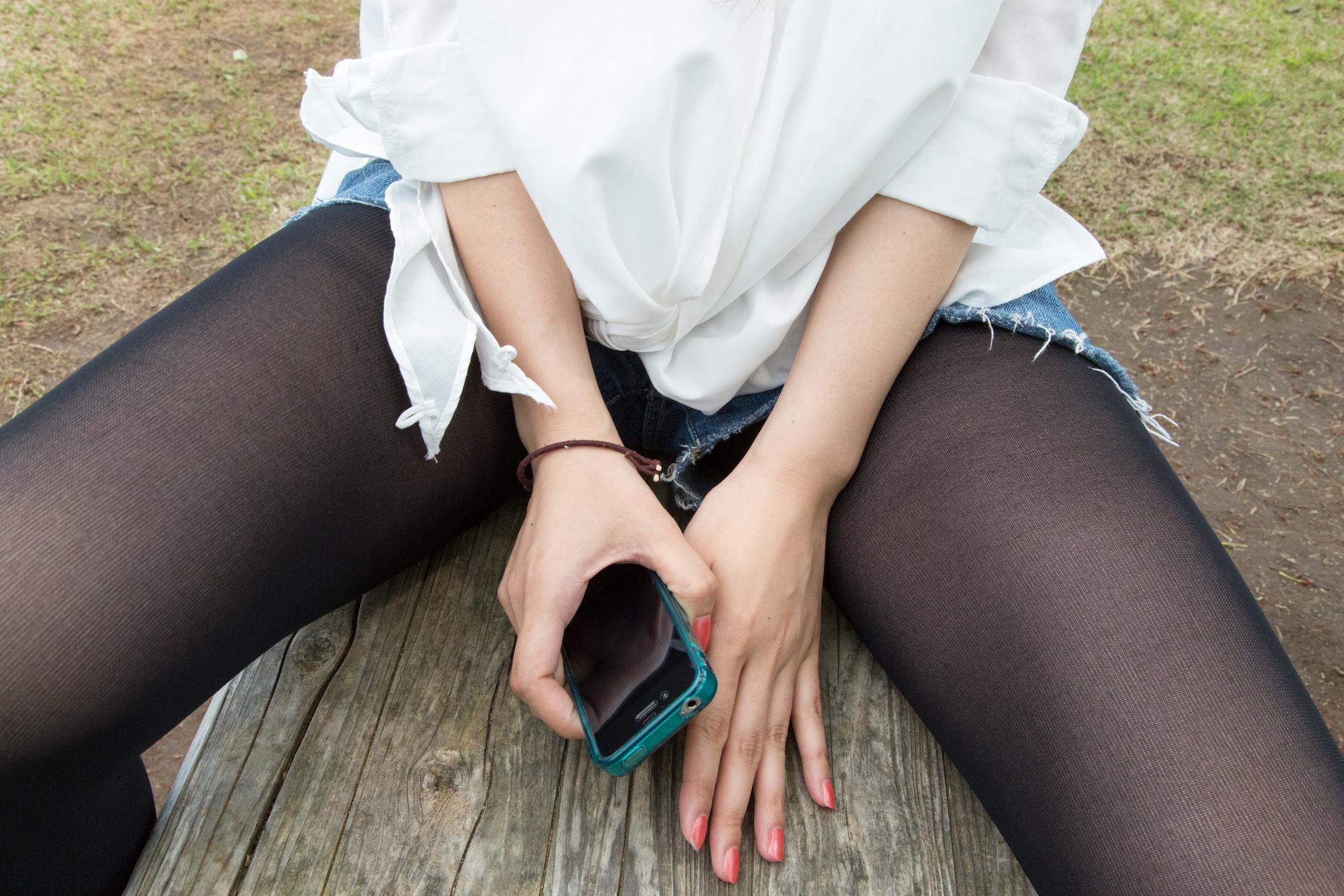 薄黒いパンストを履いた美人OL15脚目【目一杯抜いて!】->画像>1643枚