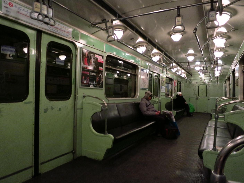 ブダペスト地下鉄の画像 p1_40