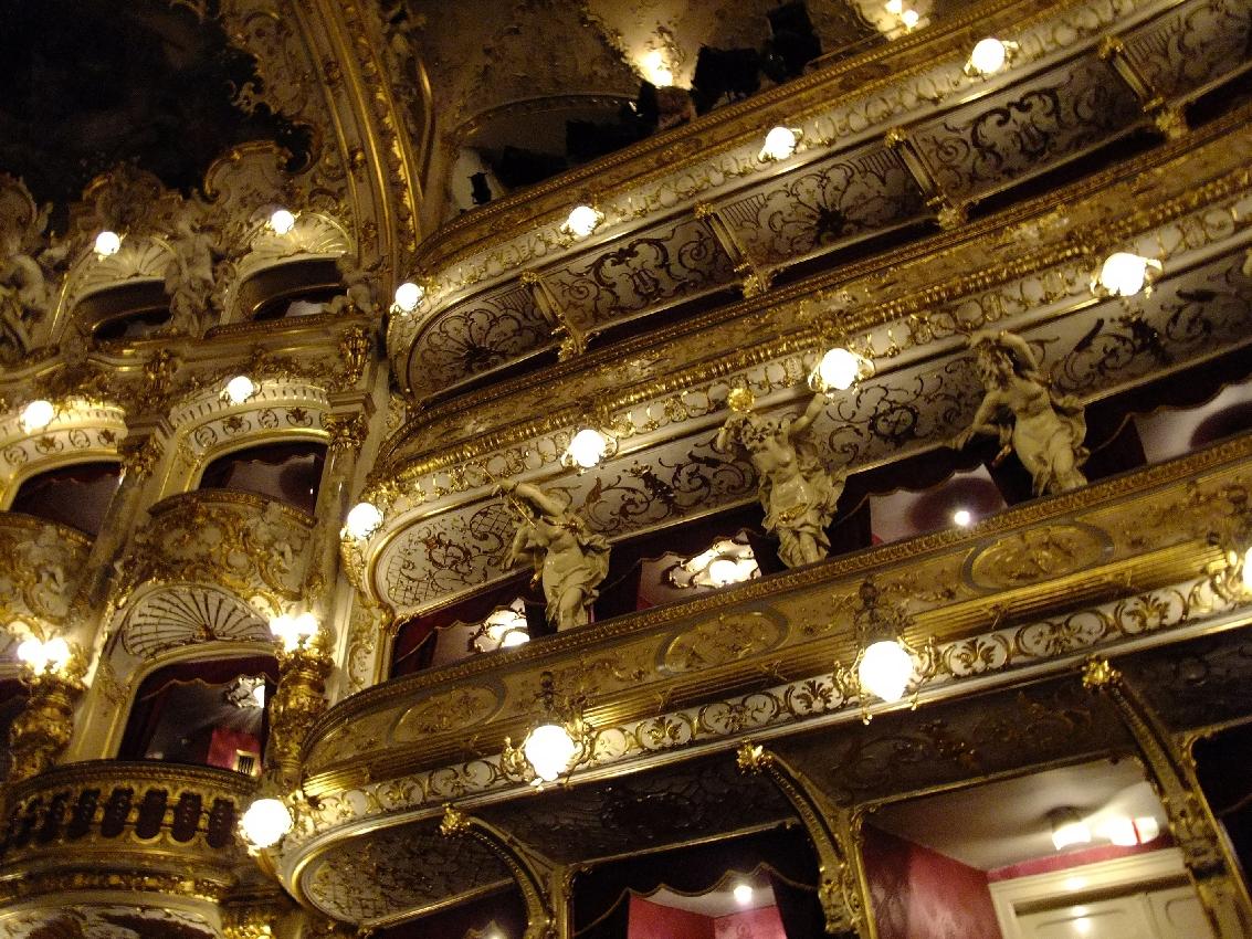 SokuUp :: 「 プラハ国立歌劇場 ...