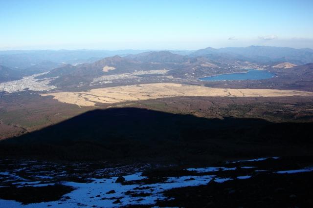 soku_10074.jpg :: 風景 自然 山 富士山