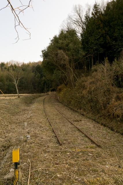 soku_10359.jpg :: 撮り鉄 線路内立ち入り禁止 建築 建造物 線路