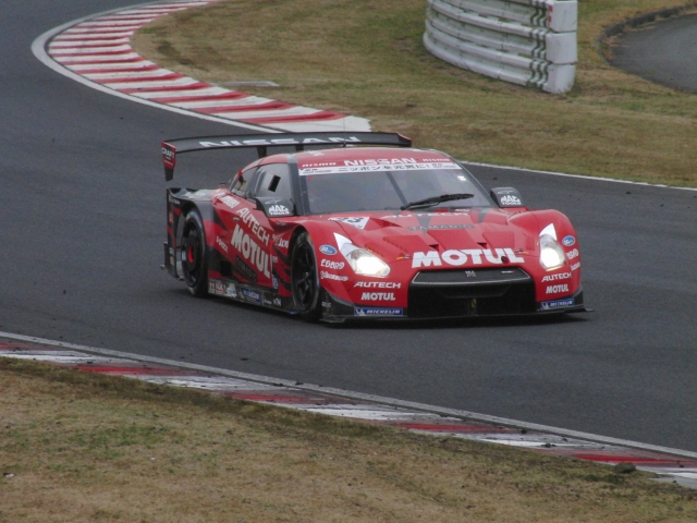 soku_34669.jpg :: EX.F1 乗り物 交通 自動車 サーキット レース