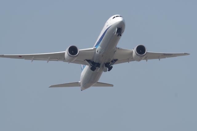 soku_34768.jpg :: 乗り物 交通 航空機 飛行機 旅客機