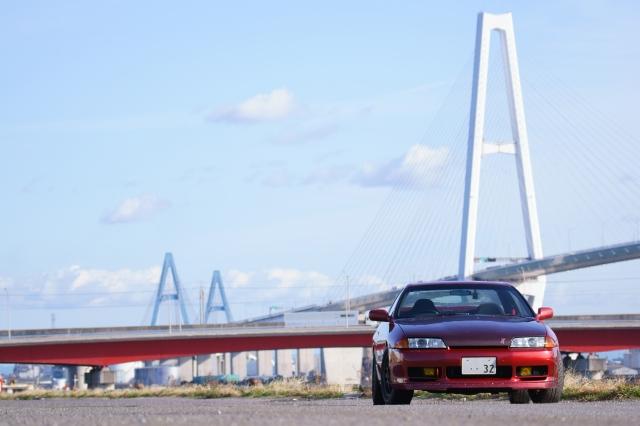 soku_34780.jpg :: 風景 郊外 車 ドライブ
