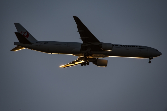 soku_34835.jpg :: 乗り物 交通 航空機 飛行機 旅客機