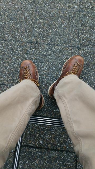 soku_34878.jpg :: 安藤製靴 N.SHU SHU