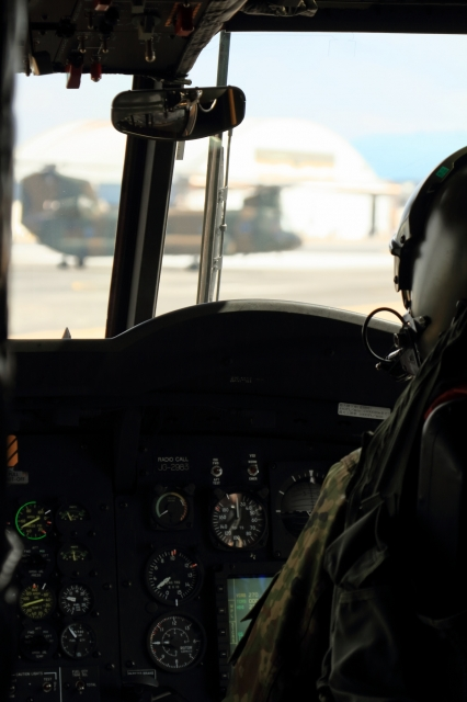 soku_34886.jpg :: CH-47J 木更津 輸送ヘリコプター