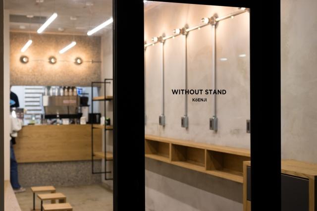 soku_36264.jpg :: 高円寺 (^-^) 風景 街並み 店舗 商店 スタジオ