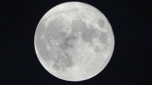 soku_36731.jpg :: 2021年 風景 自然 天体 月 満月 中秋の名月