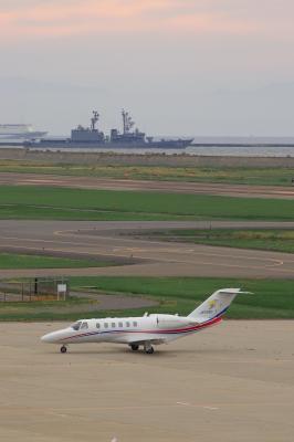 soku_01421.jpg :: ヒコーキが足りない 飛行機 DD.154 あまぎり Amagiri 海上自衛隊 護衛艦 自衛艦 by KIJ