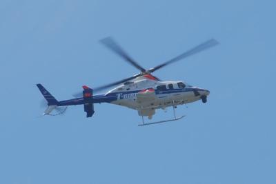 soku_01903.jpg :: 海上自衛隊横須賀地方隊 テレビ東京 テレ東 ヘリコプター