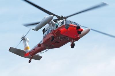 soku_01910.jpg :: ヨコスカサマーフェスタ 海上自衛隊 救難ヘリコプター UH.60J
