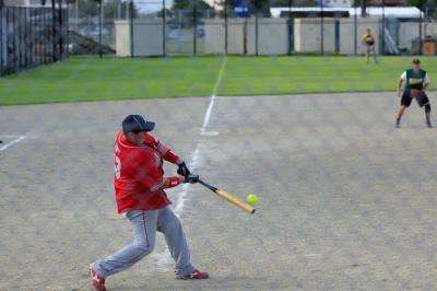 soku_01912.jpg :: 横須賀 ネイビーフレンドシップディ ソフトボール 野球