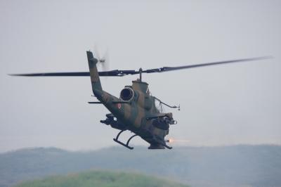 soku_02442.jpg :: AH-1S コブラ by Higashifuji