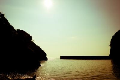 soku_02776.jpg :: 自然 風景 朝日 朝焼け 日の出