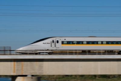 soku_03139.jpg :: 乗り物 鉄道 電車 新幹線