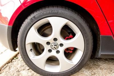 soku_03424.jpg :: 乗り物 自動車 タイヤ アルミホイール ワーゲン