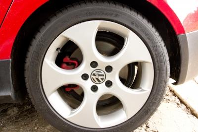 soku_03426.jpg :: 乗り物 自動車 タイヤ アルミホイール ワーゲン