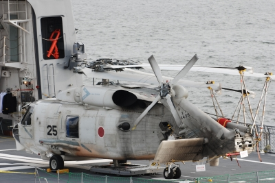 soku_03663.jpg :: 平成23年度 海上自衛隊 呉地方隊展示訓練