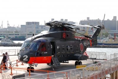 soku_03664.jpg :: 平成23年度 海上自衛隊 呉地方隊展示訓練