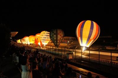 soku_03714.jpg :: 祭り フェア 気球 熱気球