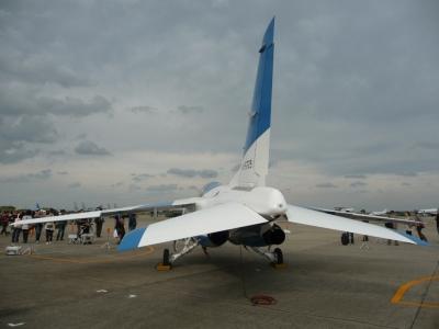 soku_03844.jpg :: 福岡県 築城基地航空祭 ブルーインパルス T.4 TZ.5