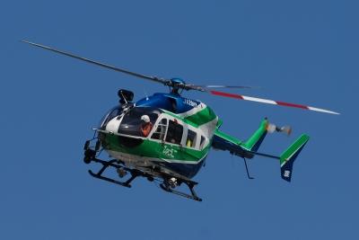 soku_03999.jpg :: 平成23年度 海上自衛隊 呉地方隊展示訓練 TV取材 ヘリコプター