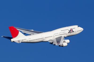 soku_04914.jpg :: 乗り物 飛行機 JAL ジャンボ