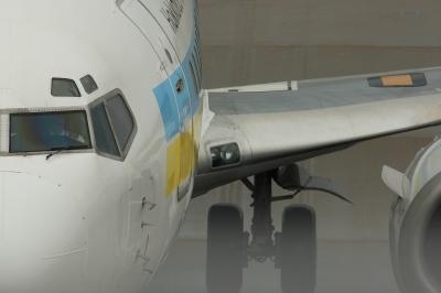 soku_05612.jpg :: 飛行機 ヒコーキが足りない by KIJ