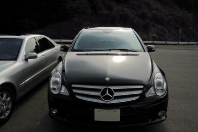 soku_05810.jpg :: Mercedes-Benz R-Class