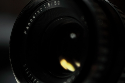 soku_06002.jpg :: カメラ機材 レンズ pancolar1.8/50