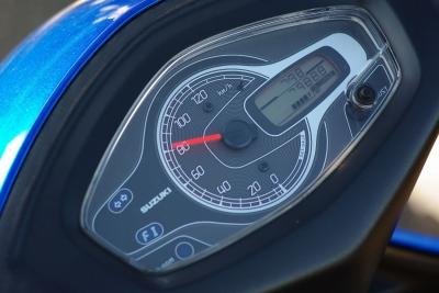 soku_06942.jpg :: 乗り物 交通 自動車 オートバイ バイク メーター