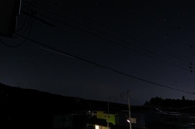 soku_07289.jpg :: ISS 国際宇宙ステーション