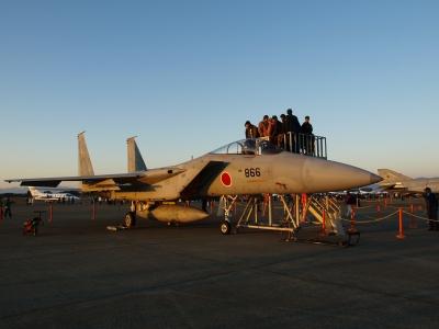 soku_07317.jpg :: 戦闘機 F.15J 地上展示
