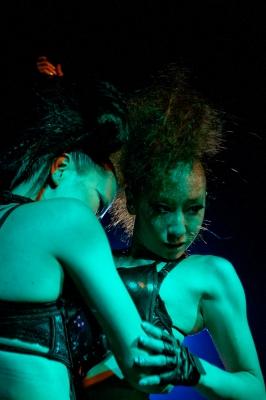 soku_07371.jpg :: 人物 女性 女性グループ ダンス