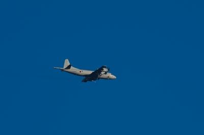 soku_07829.jpg :: 飛行機 P.3C 対潜哨戒機 海上自衛隊