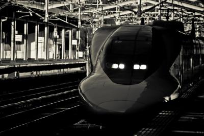 soku_08056.jpg :: 鉄道 新幹線 700系