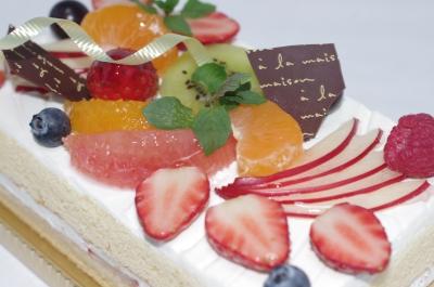 soku_08493.jpg :: 食べ物 お菓子 デザート スイーツ ケーキ