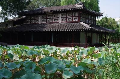 soku_08580.jpg :: 建築 建造物 家 古民家 中国