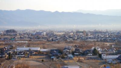 soku_09175.jpg :: 風景 街並み 郊外の風景 田園