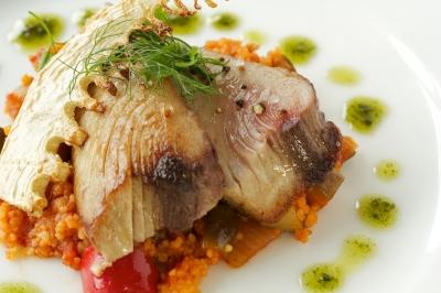 soku_09223.jpg :: 食べ物 洋食 フランス料理