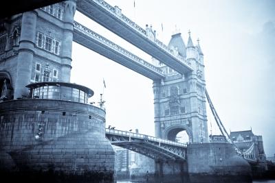 soku_09559.jpg :: ロンドンブリッジ 風景 街並み ランドマーク 橋