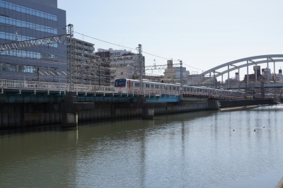 soku_09676.jpg :: 乗り物 交通 鉄道 電車