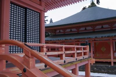 soku_09697.jpg :: 建築 建造物 神社仏閣 寺 朱色