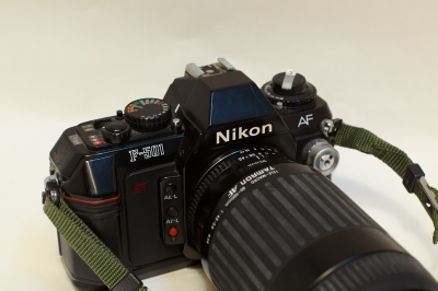 soku_09701.jpg :: ニコン F-501 カメラ機材 カメラ