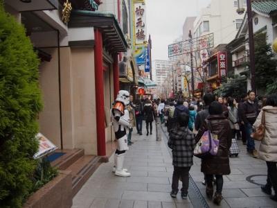 soku_09777.jpg :: 中華街③ 風景 街並み 都市の風景 繁華街