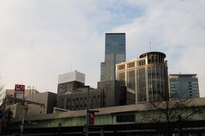 soku_09788.jpg :: 東京 風景 街並み 都市の風景 ビル
