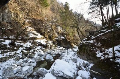 soku_09805.jpg :: 風景 自然 川 渓谷