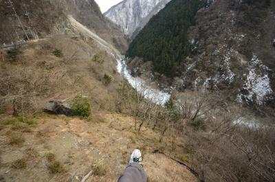 soku_09806.jpg :: 風景 自然 山 崖